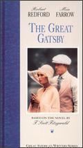 The Great Gatsby - Jack Clayton