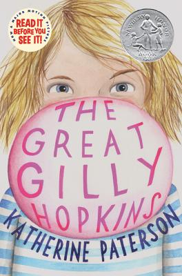 The Great Gilly Hopkins - Paterson, Katherine