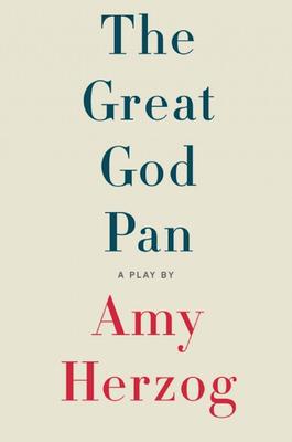 The Great God Pan - Herzog, Amy