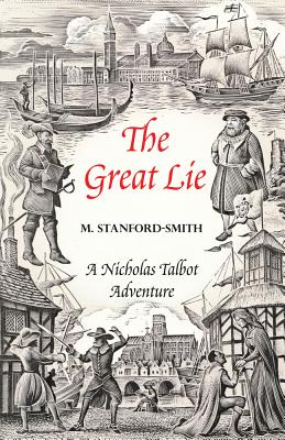The Great Lie - Stanford-Smith, M.