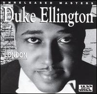 The Great London Concerts - Duke Ellington