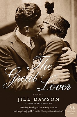 The Great Lover - Dawson, Jill