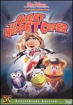 The Great Muppet Caper [Kermit's 50th Anniversary Edition] - Jim Henson