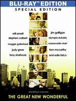 The Great New Wonderful [Blu-ray]