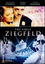The Great Ziegfeld - Robert Z. Leonard