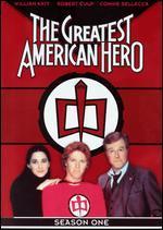 The Greatest American Hero: Season 1 [3 Discs]