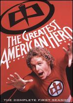 The Greatest American Hero: The Complete First Season [2 Discs]