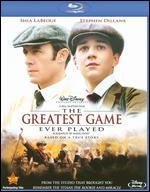 The Greatest Game Ever Played [Blu-ray] - Bill Paxton