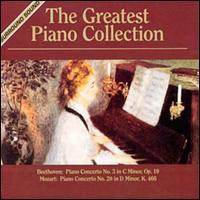 The Greatest Piano Collection - Christopher O'Riley (piano); Peter Lawson (piano); Ronan O'Hora (piano); Royal Philharmonic Orchestra