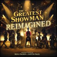 The Greatest Showman: Reimagined - Various Artists