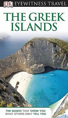 The Greek Islands - Dubin, Marc