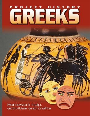 The Greeks - Hewitt, Sally