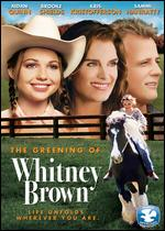 The Greening of Whitney Brown - Peter Skillman Odiorne