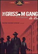 The Grissom Gang - Robert Aldrich