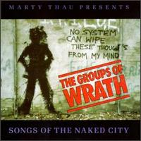 The Groups of Wrath: Songs of the Naked City - Various Artists
