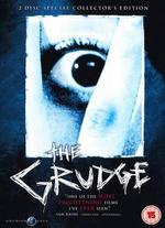 The Grudge [Special Edition] [2 Discs]