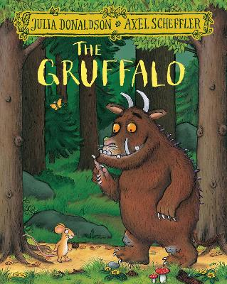 The Gruffalo - Donaldson, Julia