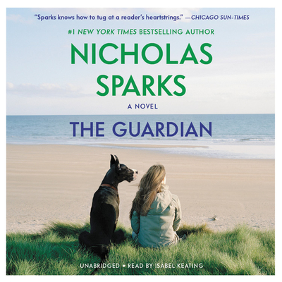 The Guardian - Sparks, Nicholas, and Keating, Isabel (Read by)