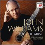 The Guitarist: The Complete Columbia Album Collection