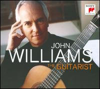 The Guitarist - John Williams (guitar); Julian Bream (guitar); Timothy Kain (guitar)