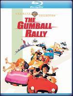 The Gumball Rally [Blu-ray]