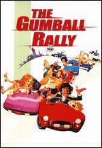 The Gumball Rally - Chuck Bail