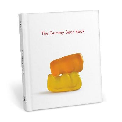 The Gummy Bear Book -