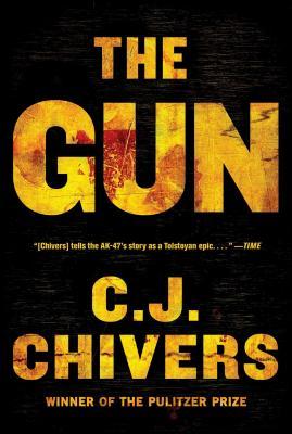 The Gun - Chivers, C J