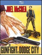 The Gunfight at Dodge City [Blu-ray]