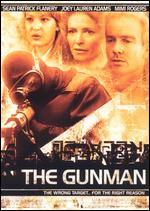 The Gunman - Daniel Millican