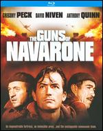 The Guns of Navarone [Blu-ray] - J. Lee Thompson