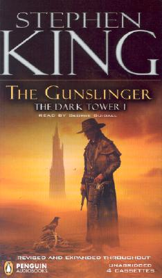 The Gunslinger: The Dark Tower I - King, Stephen, and Guidall, George
