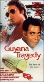 The Guyana Tragedy: Jim Jones Story