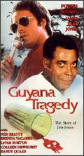 The Guyana Tragedy: Jim Jones Story - William A. Graham