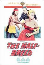 The Half-Breed - Stuart Gilmore