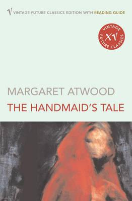 The Handmaid's Tale - Atwood, Margaret