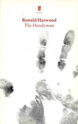 The Handyman - Harwood, Ronald