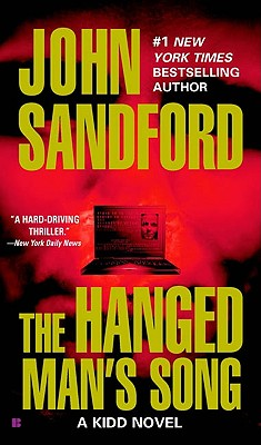 The Hanged Man's Song - Sandford, John