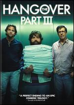 The Hangover Part III - Todd Phillips