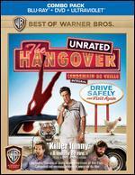 The Hangover [Warner Brothers 90th Anniversary] [Blu-ray/DVD]