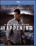 The Happening [Blu-ray] - M. Night Shyamalan