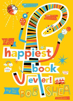 The Happiest Book Ever -
