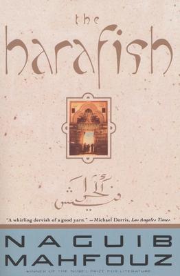 The Harafish - Mahfouz, Naguib