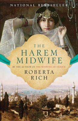 The Harem Midwife - Rich, Roberta