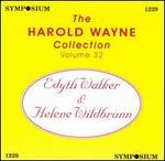 The Harold Wayne Collection, Vol. 32