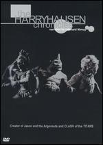 The Harryhausen Chronicles