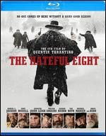 The Hateful Eight [Blu-ray] [Only @ Best Buy] - Quentin Tarantino