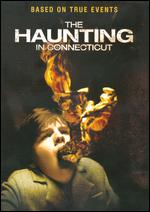 The Haunting in Connecticut [Rated] - Peter Cornwell