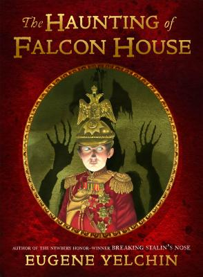 The Haunting of Falcon House -