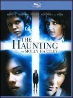 The Haunting of Molly Hartley [Blu-ray]